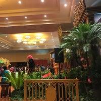 Gedung Sasana Kriya Auditorium In Taman Mini Indonesia Indah