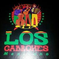 Foto tirada no(a) Los Cabrones Mexicano por Juliana C. em 4/5/2013