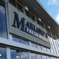 Photo prise au Mariano's Fresh Market par Jose A. le8/3/2013