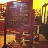 Foto tomada en La Cantina di Via Firenze por Laura D. el 11/9/2012