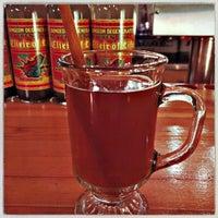 10/30/2018 tarihinde Sascha W.ziyaretçi tarafından Reverend Nat's Hard Cider'de çekilen fotoğraf