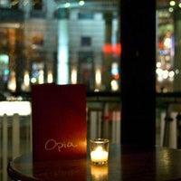 รูปภาพถ่ายที่ Opia โดย Opia เมื่อ 5/7/2014