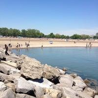 Foto diambil di Woodbine Beach oleh Laurie L. pada 6/9/2013