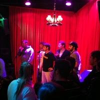 Foto tirada no(a) Clube Silêncio por Marcia F. em 6/26/2013