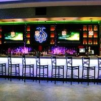 Das Foto wurde bei Sing Sing Karaoke - Miami Beach von Karaoke Q. am 12/6/2012 aufgenommen
