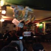 รูปภาพถ่ายที่ Beyoğlu Cafe โดย Buket D. เมื่อ 11/8/2012