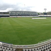 Photo prise au Lord's Cricket Ground (MCC) par Jim H. le5/8/2013