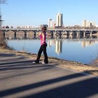 Foto tomada en Riverside Park por ✨Deana✨ . el 1/20/2013