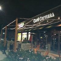 Das Foto wurde bei Cafe Caturra von John H. am 12/7/2012 aufgenommen
