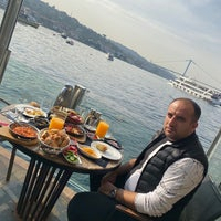 Photo prise au İnci Bosphorus par Kahraman G. le11/13/2019