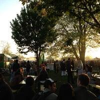 Снимок сделан в Западный парк пользователем David N. 5/9/2013