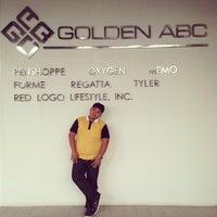Golden Abc Office In Apolonio Samson