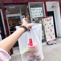 8/17/2018にmeelodayがGong Chaで撮った写真