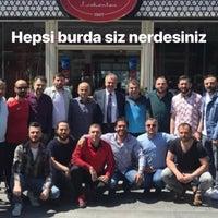 รูปภาพถ่ายที่ Tarihi Sebat Et Lokantası โดย Nafız Ç. เมื่อ 4/29/2018