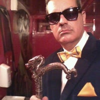 รูปภาพถ่ายที่ Voodoo Motel โดย Carlos E. เมื่อ 12/24/2012