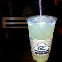12/7/2012 tarihinde Tommy S.ziyaretçi tarafından R2 Restaurant - Ray-Ray'de çekilen fotoğraf