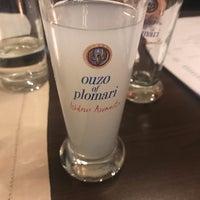 Das Foto wurde bei Restaurant Delphi von Onur :. am 10/16/2018 aufgenommen