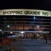 Foto tirada no(a) Shopping Grande Rio por nuno m. em 3/25/2013