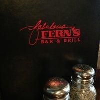 2/3/2013にFernando R.がFabulous Fern'sで撮った写真
