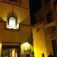 Foto diambil di Café del Viajero oleh pilar m. pada 11/25/2012