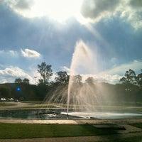 Foto tirada no(a) Universidade de São Paulo (USP) por Dricka P. em 11/5/2012