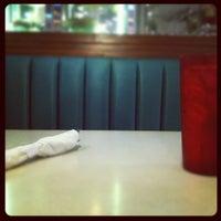 Foto tirada no(a) West Reading Diner por Daniel B. em 12/8/2012