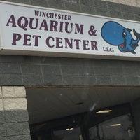 Winchester Aquarium Pet Center Winchester Va