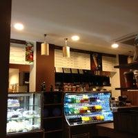 12/11/2012에 Bekir P.님이 Cafe Stockholm에서 찍은 사진