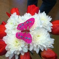 Снимок сделан в Салон-магазин МТС пользователем Екатерина Л. 5/6/2014