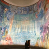 Foto diambil di Musée d'Art Moderne de Paris (MAM) oleh Alyona M. pada 3/29/2013