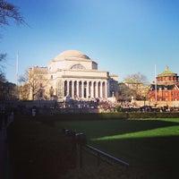 Foto scattata a Low Steps - Columbia University da EHerbz il 4/17/2013