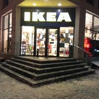 Ikea вул короленка 10