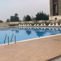 Qafqaz Karvansaray Hotel Bed Breakfast In Gebele