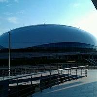 Foto tomada en Sochi Olympic Park por Chere P. el 1/23/2013