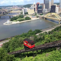 Image result for Duquesne Incline