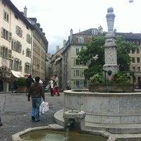 6/1/2013にAlis M.がVieille Ville / Old Townで撮った写真