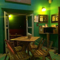 รูปภาพถ่ายที่ Tata Mezcalería + Cocina de Autor โดย Rodrigo C. เมื่อ 10/16/2015