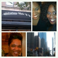 12/13/2012 tarihinde Elle D.ziyaretçi tarafından Admirations Hair It Iz'de çekilen fotoğraf