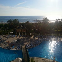 11/7/2012 tarihinde Onur O.ziyaretçi tarafından Lyra Resort Hotel'de çekilen fotoğraf