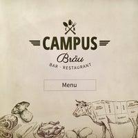 Campus Bräu Favoriten Wiedner Gürtel 1