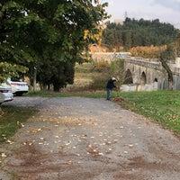 11/10/2018 tarihinde Levent Y.ziyaretçi tarafından Justinianus Köprüsü'de çekilen fotoğraf