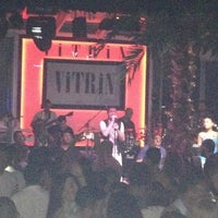Photo prise au Vitrin Club par GNU👑 le6/28/2013