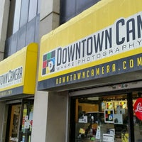 Downtown Camera - St  Lawrence - Toronto, ON