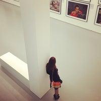 Снимок сделан в Мультимедиа арт-музей / Московский дом фотографии пользователем Дмитрий Н. 5/4/2013