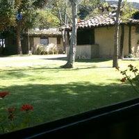 Foto scattata a El Pórtico da Omar F. il 12/11/2012