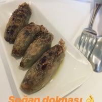 4/14/2019 tarihinde Esra B.ziyaretçi tarafından Seraf Restaurant'de çekilen fotoğraf