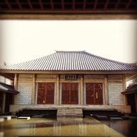 Foto scattata a 東長寺 羅漢堂 da Itsuro M. il 12/9/2012