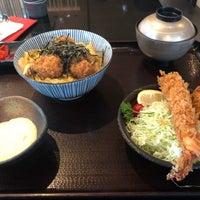 Foto scattata a Tonkichi Tonkatsu Seafood da Keyvin il 10/29/2018
