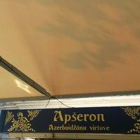 Foto diambil di APSHERON Restaurant oleh Inga D. pada 8/14/2015