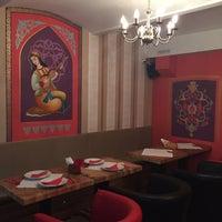 Foto diambil di APSHERON Restaurant oleh Inga D. pada 8/22/2015